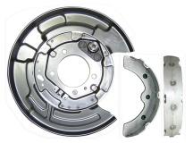 煞车系统生产设备