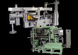 汽车排气管消音器生产设备