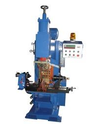 浮凸焊接机Ⅰ(吊环)(底盖)(防尘盖)(活塞杆)