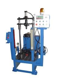 压入装配机Ⅰ (防尘罩与活塞杆) (底盖与外管)