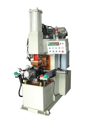 支架总成浮凸焊接机 Ⅲ (下连接支架)与(U型支撑板)