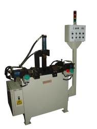 固定托架油压整形机