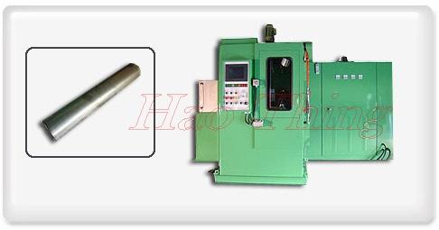 立式高周波NC淬火加热机