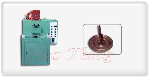 晶体式高周波感应加热机