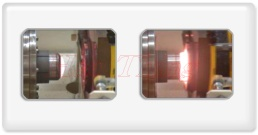 高周波钢管封管机