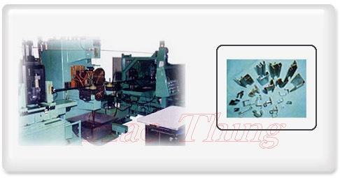 汽车窗框生产线轮焊设备