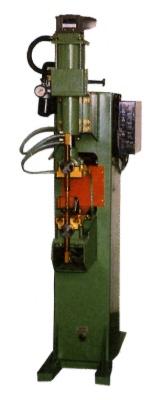 空压式点焊机