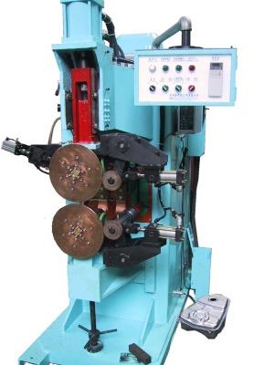 油箱轮焊机
