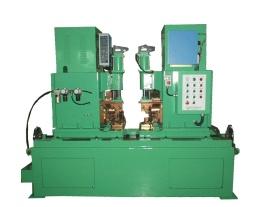 H型钢管焊接机