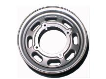 輪圈生產設備