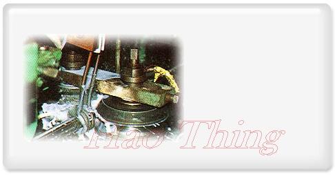 高週波鋼管焊接機