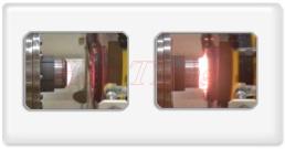 高週波鋼管封管機