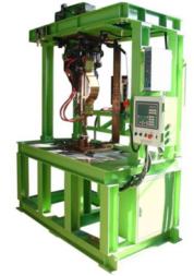油箱隔板/油箱本體-NC伺服點焊機