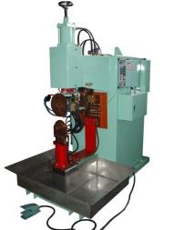 縱向焊接-輪焊機