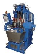 避震器(套筒式)儲油缸總成裝配相關設備