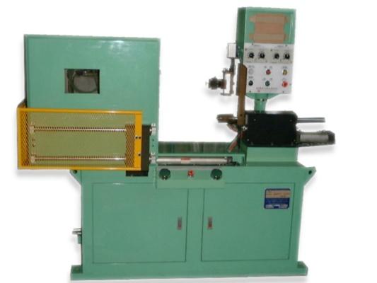 NC CO2焊接機