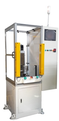 GBD measuring machine