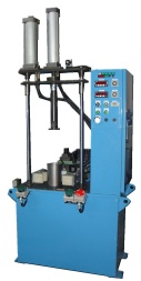 Brick shear stress detecting machine