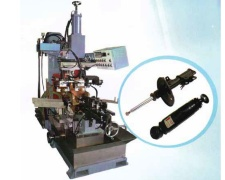 Equipment of car shock absorber production line