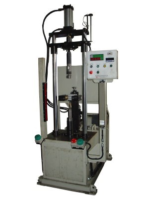 Inserting Machine(bracket assembly)(outer tube)