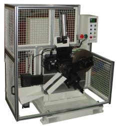 Brake Shoe Trimming Machine