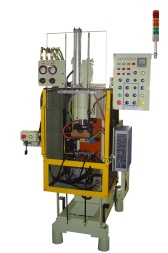 75KVA Projection Welding Machine for Body & Braking Line