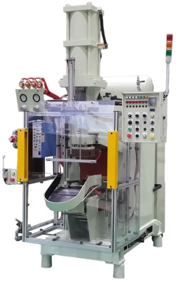 Hydraulic  Riveting Machine for Body Plate + Captive Bolt