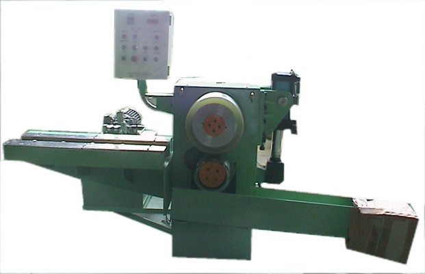 Roll-up Machine