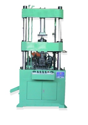 Hydraulic Front Dregs Scraping Machine