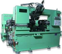 3R Form Rolling Machine