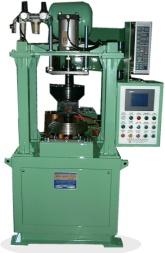 NC Spot Welding Machine