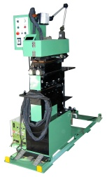 Material Joint Machine