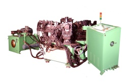 Automatic NC Punching Machine