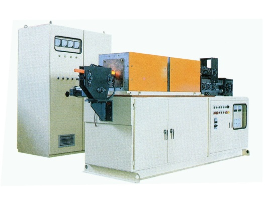M.F. Pre-forging Heating Machine