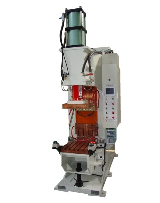 3-Phase DC Projection Welding Machine