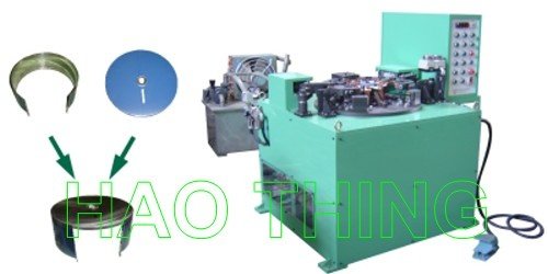Toilet Paper Multi-Spot Welding Machine