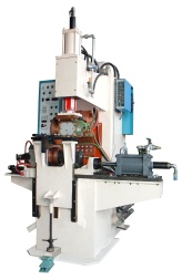 Brake Shoe Seam Welding Machine