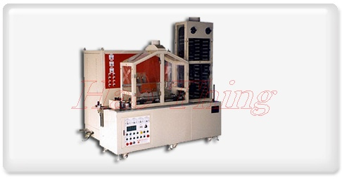 Automatic H.F. Rotor Degreasing Machine