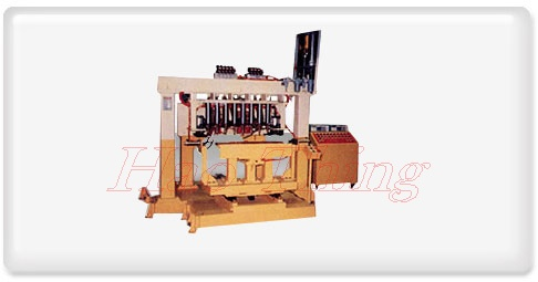 OA Furniture Supporting Plate Multi-Spot Welding Machine