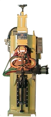 T-type Welding Machine