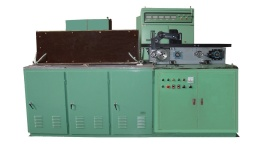 Resistance Heating Series Machines