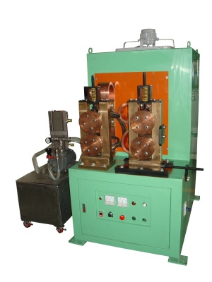 3 Phase DC resistance heating machine