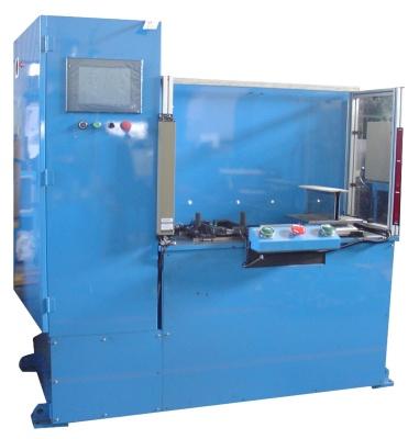 Máy đo đường kín tải thể xúc tác và phần nệm