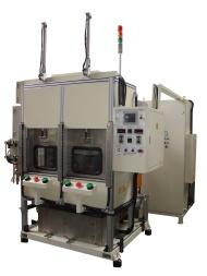 Trạm làm việc hai công dụng/ Máy gia nhiệt cao   tần 50KW (Đông cứng)