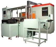 Hệ sản phẩm Máy gia nhiệt cao tần