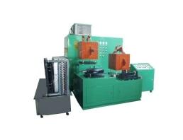 Máy phối nhiệt cho trụt tâm và puly thang máy