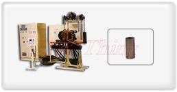 Máy hạ nhiệt trung tần đường hàn ống thép