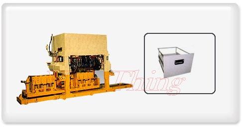 Máy hàn đa điểm hàn tủ sắt của bàn OA