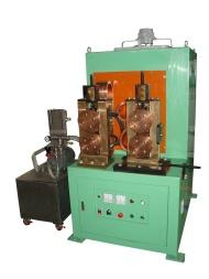 Máy gia nhiệt trở lực 3 pha trực lưu