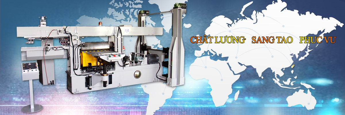 Lock seam forming machine-Taiwan